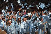 Springdale Har-Ber Graduation 2015