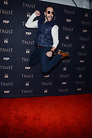 "NEW YORK CITY - MARCH 15: Desmin Borges attends FX Networks 2018 Annual All-Star Talent Party and ""Trust"" screening at the SVA Theater on March 15, 2018 in New York City. (Photo by Anthony Behar/FX/PictureGroup)"