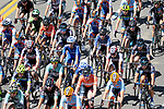 August 10, 2017 - Colorado Springs, Colorado, U.S. -  Pro women's cycling action during the opening stage of the inaugural Colorado Classic cycling race, Colorado Springs, Colorado.