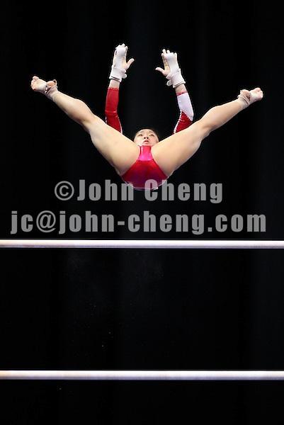 Photo by John Cheng - VISA Championships 2007 in San Jose, CA.Nguyen