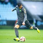 Real Sociedad's Mikel Merino  during La Liga match. April, 8th,2019. (ALTERPHOTOS/Alconada)