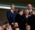 031012 Arsenal v Olympiakos UCL