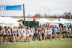 _E1_8444<br /> <br /> 16X-CTY Nationals<br /> <br /> Men's Team finished 7th<br /> Women's team finished 10th<br /> <br /> LaVern Gibson Cross Country Course<br /> Terre Houte, IN<br /> <br /> November 19, 2016<br /> <br /> Photography by: Nathaniel Ray Edwards/BYU Photo<br /> <br /> &copy; BYU PHOTO 2016<br /> All Rights Reserved<br /> photo@byu.edu  (801)422-7322<br /> <br /> 8444