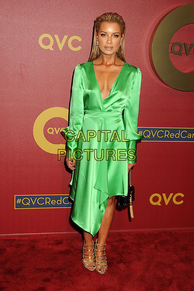 28 February 2014 - Los Angeles, California - Havana Brown. QVC Presents Red Carpet Style held at the Four Seasons Hotel. <br /> CAP/ADM/BP<br /> &copy;Byron Purvis/AdMedia/Capital Pictures