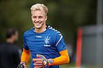 01.08.2018 Rangers training: Robby McCrorie