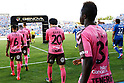 Soccer : Spanish Liga 123 Play-off Getafe 3-1 CD Tenerife