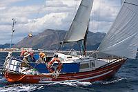 Lokate .I REGATA CAP I CUA, Oliva-Canet d'en Berenguer. 6-7- Junio 2009
