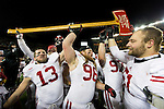2013 NCAA Football: Wisconsin at Minnesota