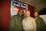 Lamman Rucker - Rich Skidmore - Layon Gray star in Layon Gray's Black Angels Over Tuskegee - The Story of the Tuskegee Airman on February 7, 2010 and continuing. Check it out at www.theblackgents.com (Photo by Sue Coflin/Max Photos)