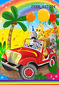 Isabella, CHILDREN BOOKS, BIRTHDAY, GEBURTSTAG, CUMPLEAÑOS, paintings+++++,ITKE055604,#BI#, EVERYDAY