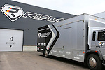 The Ridley factory in Paal-Beringen, Belgium, 21st March 2013 (Photo by Eoin Clarke 2013)