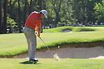 Padraig Harrington in the third round of the BMW PGA championship 2010 at Wentworth golf club, Surrey, England..Picture Manus O'Reilly/Newsfile.ie