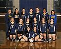 2013-2014 BIHS Volleyball (JV)