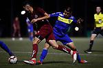 Futbol 2019 1B A.C. Barnechea vs Deportes Santa Cruz
