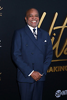 """LOS ANGELES - AUG 8:  Berry Gordy at the """"Hitsville: The Making Of Motown"""" Premiere at the Harmony Gold Theater on August 8, 2019 in Los Angeles, CA"""