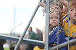 Clare Hurling fans Aisling O Loughlin pictured at  the Open Training Night on Tuesday. Pic. Brian Arthur/ Press 22.