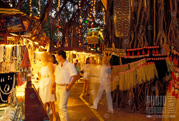 Waikiki International Marketplace