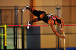 12 MAR 2016:  Garrett Scantling of the University of Georgia competes in the Pole Vault during the Heptathlon during the Division I Men's Indoor Track & Field Championship held at the Birmingham Crossplex in Birmingham, Al. Tom Ewart/NCAA Photos