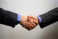 Mani.Hands.Stretta di mani. Handshake...