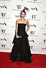 Zhong-Jing Fang attends the American Ballet Theatre 2018 Fall Gala on October 17, 2018 at David Koch Theater in Lincoln Center in New York, New York, USA.<br /> <br /> photo by Robin Platzer/Twin Images<br />  <br /> phone number 212-935-0770