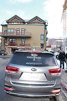 Kia Sorento<br /> Kia Sorento Celebrity Rides at Sundance 2015, Park City, UT 01-23-15<br /> David Edwards/DailyCeleb.com 818-915-4440