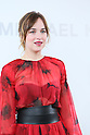 Dakota Johnson, <br /> Nov 20, 2015 : <br /> Actress Dakota Johnson <br /> attends the Michael Kors store event in Tokyo, Japan on November 20, 2015.<br /> American luxury brand opened its largest flagship store in Tokyo's renowned Ginza district. (Photo by Yohei Osada/AFLO)