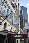 Beacon Restaurant, New York, New York