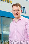 John Daly (RND Manager), Dairymaster.