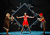 Ballet Black, Red Riding Hood, Barbican