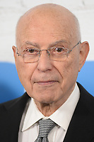 www.acepixs.com<br /> March 30, 2017  New York City<br /> <br /> Alan Arkin attending the 'Going In Style' New York Premiere at SVA Theatre on March 30, 2017 in New York City.<br /> <br /> Credit: Kristin Callahan/ACE Pictures<br /> <br /> <br /> Tel: 646 769 0430<br /> Email: info@acepixs.com