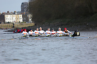 Crew: 154   Tideway Scullers School (Shea)   MasF<br /> <br /> Quintin Head 2019<br /> <br /> To purchase this photo, or to see pricing information for Prints and Downloads, click the blue 'Add to Cart' button at the top-right of the page.