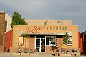Many a memory have been made in this small, main street movie theatre in Blanding, Utah.
