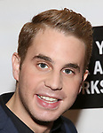 Ben Platt attends New York Theatre Workshop's 2017 Spring Gala at the Edison Ballroom on May 15, 2017 in New York City.
