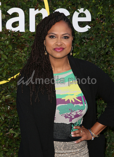 02  June 2015 - Culver City, Ava DuVernay. 2015 Sundance Institute Celebration Benefit Held at 3LABS. Photo Credit: F.Sadou/AdMedia