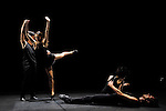 QuadriX<br /> <br /> KARMA DANCE PROJECT<br /> chor&eacute;graphie de Gigi Caciuleanu<br /> Interpr&egrave;tes : <br /> Alice Valentin<br /> Agathe Manoula<br /> Ikki Hoshino<br /> Gianluca Multari<br /> Daniel Victor Pop<br /> Musiques : extraits de musiques de films compos&eacute;s par Erwann Kermorvant<br /> Lumi&egrave;res :<br /> D&eacute;cors et accessoires :<br /> Costumes :<br /> R&eacute;gie son et vid&eacute;o :<br /> Le 23/03/2013<br /> Lieu : Th&eacute;&acirc;tre Berthellot<br /> Ville : Montreuil<br /> &copy; Laurent Paillier / photosdedanse.com