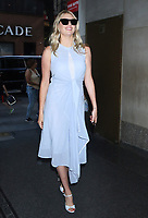NEW YORK, NY- August 12: Kate Upton at NBC's Today Show in New York City on August 12, 2019 Credit: RW/MediaPunch