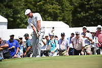 Bryson DeChambeau (USA) during the second round of The Tour Championship, East Lake Golf Club, Atlanta, Georgia, USA. 23/08/2019.<br /> Picture Ken Murray / Golffile.ie<br /> <br /> All photo usage must carry mandatory copyright credit (© Golffile | Ken Murray)