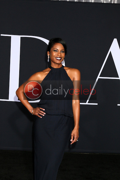 """Robinne Lee<br /> at the """"Fifty Shades Darker"""" World Premiere, The Theater at Ace Hotel, Los Angeles, CA 02-02-17<br /> David Edwards/DailyCeleb.com 818-249-4998"""