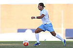 23 October 2015: North Carolina's Raby George (SWE). The University of North Carolina Tar Heels hosted the University of Louisville Cardinals at Fetzer Field in Chapel Hill, NC in a 2015 NCAA Division I Men's Soccer match. UNC won the game 2-1.