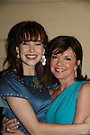 "All My Children's Brittany Allen ""Masissa Tasker"" and Bobbie Eakes at the 36h Annual Daytime Entertainment Emmy® Awards Nomination Party - Sponsored By: Good Housekeeping and The National Academy . of Television Arts & Sciences (NATAS) on Thursday, May 14, 2009 at Hearst Tower, New York City, New York. (Photo by Sue Coflin/Max Photos).."