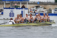 Race: 6 - Event: TEMPLE - Berks: 111 K.S.R. NJORD, NED - Bucks: 121 OXFORD BROOKES UNIVERSITY 'B'<br /> <br /> Henley Royal Regatta 2017<br /> <br /> To purchase this photo, or to see pricing information for Prints and Downloads, click the blue 'Add to Cart' button at the top-right of the page.