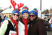 2014 Blue Back Mitten Run Presented By UNITEDHEALTHCARE