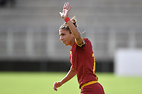 Elisa Bartoli of AS Roma  <br /> Roma 8/9/2019 Stadio Tre Fontane <br /> Luisa Petrucci Trophy 2019<br /> AS Roma - Paris Saint Germain<br /> Photo Andrea Staccioli / Insidefoto