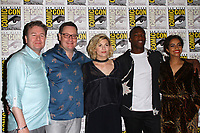 ComicCon 2018 - Thursday