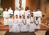 20130330 Easter Vigil