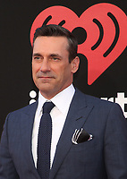 WESTWOOD, CA - JUNE 07: Actor Jon Hamm arrives for the Premiere Of Warner Bros. Pictures And New Line Cinema's 'Tag' held at Regency Village Theatre on June 7, 2018 in Westwood, California. <br /> CAP/ADM/FS<br /> &copy;FS/ADM/Capital Pictures