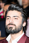 Actor Fawad Afzal Khan during the presentation of the IIFA Awards in Madrid. June 23, 2016. (ALTERPHOTOS/BorjaB.Hojas)