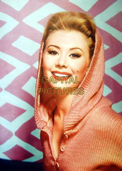 Mitzi Gaynor .*Filmstill - Editorial Use Only*.CAP/PLF.Supplied by Capital Pictures.