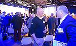 AMERSFOORT - Martijn PaehligNationaal Golf Congres & Beurs (Het Juiste Spoor) van de NVG.     © Koen Suyk.