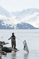 Photography from wandering around Alaska in May, 2008. (Photos by James J. Lee / J.Lee Photography, Inc.)